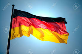The Germany Flag The National German Flag Of Germany Stock Photo Picture And