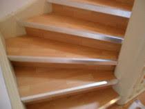 treppe mit laminat verkleiden lennartz montagebau angebot und leistungen