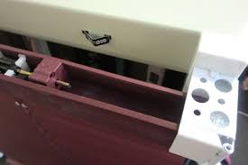 Magnetic Mini Blind Magnebracket Magnetic Mini Blind Bracket Skotz Magne Rod