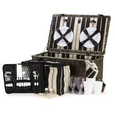 Picnic Basket Set Picnic Sets U0026 Rugs Peter U0027s Of Kensington