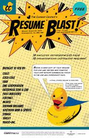 Resume Blast Service Resume Blast Resume Ideas