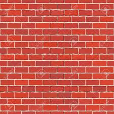 Papier Peint Briques Rouges by Seamless Mur De Brique Rouge Vecteur Motif De Fond Pour