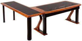 Large Computer Desk Chic Large Computer Table 25 Best Ideas About Large Computer Desk
