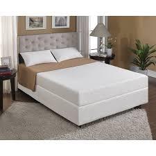 cool jewel twilight 8 inch queen size gel memory foam mattress