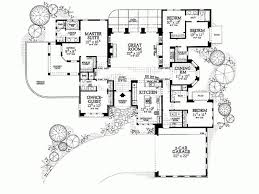 southwestern home plans 33 best house plans images on haciendas house floor