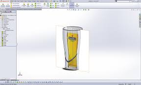 a bug when importing solidworks model with sketch image on
