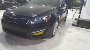 2013 kia optima led fog light bulb lexus yellow cap fog lights