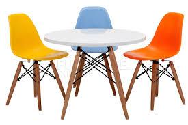 replica kids eames table retro childrens table designer