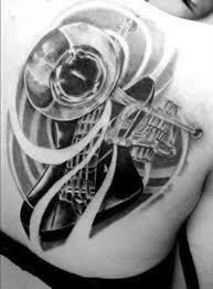 Bass Guitar Tattoo Ideas 13 Best Music Tattoos Images On Pinterest Music Tattoos Music