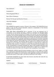 indemnity bond for transmission of shares grasim letter of