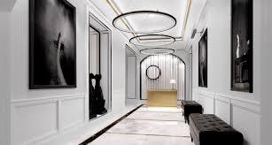 hotel sixtysix w warszawie