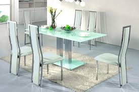 furniture design 142 upholstered dining room chair set of 4 modern