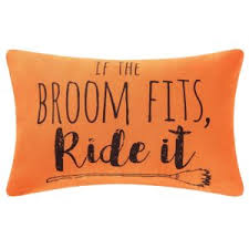 frighteningly fab halloween pillow covers on amazon southern