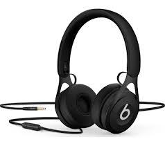 dr dre beats black friday beats by dr dre ep headphones black deals pc world