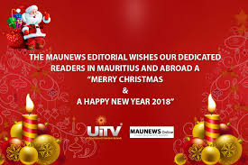 the maunews editorial wishes our dedicated readers in mauritius and