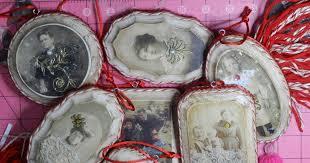 scraperfect family tree ornaments