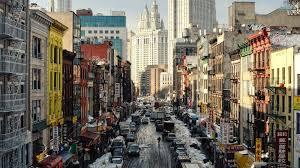 new york street wallpaper