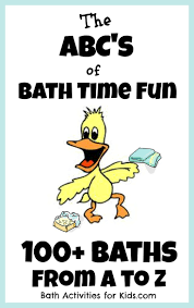 74 best bath shower time for kids images on pinterest bath activities for kids kids bath activities from a to z would like to introduce