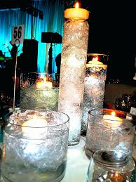 vase centerpiece ideas candle holder floating candle holders lovely candle vase