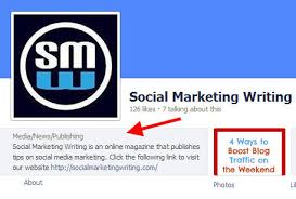 13 ways to get more website traffic from your facebook page