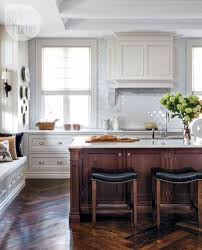 white kitchen wood island 25 best white kitchen designs ideas on white diy