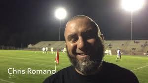 Chris Romano - chris romano 2 28 17 youtube
