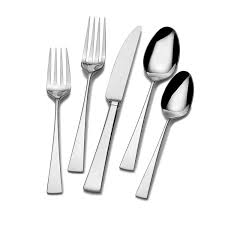 Unique Silverware by Amazon Com Mikasa Lucia 20 Piece Stainless Steel Flatware Set