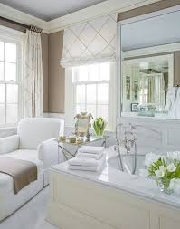 stunning bathroom window treatments bathroom pinterest