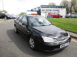 ford mondeo 1 8 lx 16v 5dr manual for sale in st helens