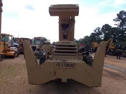 pettibone crane vin sn 49405 outriggers ecab 16 00 24 tires