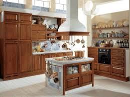 kitchen island kitchen brown white island vent hood mixed tiered