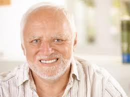 Old Man Meme - awkward smiling old man meme generator imgflip