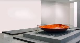 wooden bathtubs bathtubs a delight for the senses and your home decor