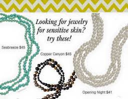 jewelry for sensitive skin 217 best premier jewelry images on premier jewelry