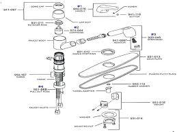 how to repair a kohler kitchen faucet kohler kitchen faucet repair mydts520 com