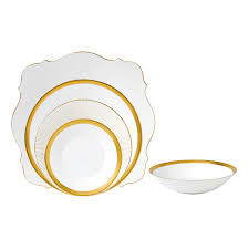 Gold Table Setting by Gold Table Setting Jasper Conran At Wedgwood Gb