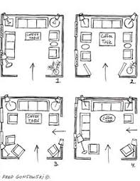 Furniture Setup For Rectangular Living Room Google Search Home - Rectangular living room decorating ideas