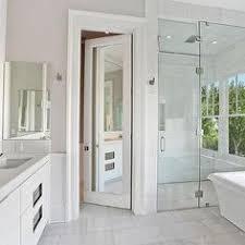bathroom closet door ideas bathroom closet organization special spaces organizers direct