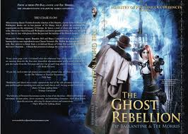 the ghost rebellion cover spread u2013 the ministry of peculiar