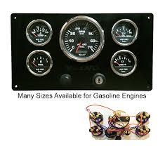 7k rpm volvo penta engine panel u2013 ac dc marine inc
