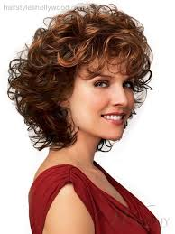 short permanent curl hairstyles body wave perm for short hair hairstyles hollywood short hair