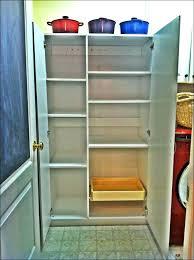 kitchen armoire small kitchen medium size of pantry tall narrow