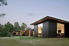 architecture black exterior house colors combined with
