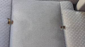 Car Upholstery Repair Kit What Kind Of Glue To Fix Cigarettes Burn On Car Seat