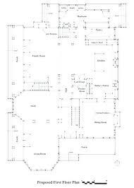 architect floor plans architectural floorplan floor plan chief architect commercial