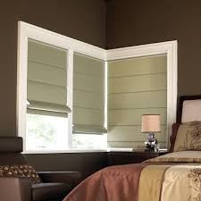 window blinds and shades signature roman shade window blindsroman