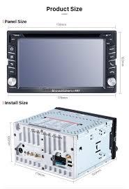 android 7 1 1 2006 2011 kia sedona radio gps navigation car stereo