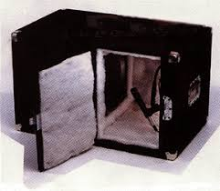 building a photo booth cabinet guitar cab isolation booth gearslutz pro audio community