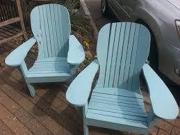Vintage Adirondack Chairs Very Special Antique Adirondack Chairs From Maine Curiosities