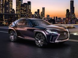 lexus uk linkedin lexus ux suv concept paris motor show photos features business